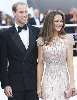 凯特王妃平胸细腰穿衣显无趣